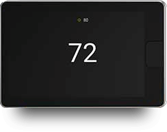 EcoNet恒温器图像