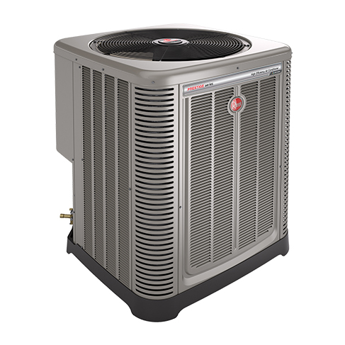 Rheem Heating and Cooling Product