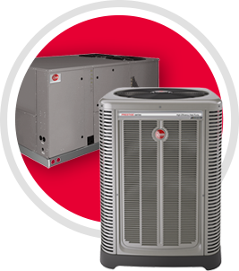 Rheem Air Products