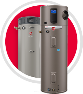 Rheem Water Products