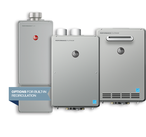 Rinnai Electric Water Heater Our Top Gas Electric Tankless