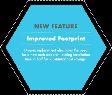 Improved Footprint