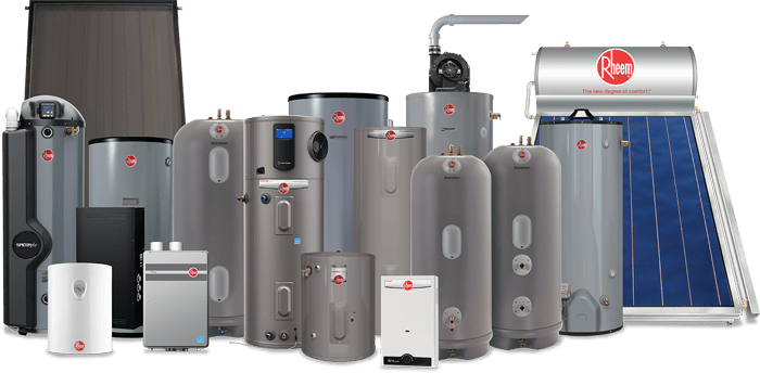Rheem-Commercial-Residential-WH-Groupng-MEA