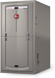 Rheem High Efficiency Gas Furnace Product Picture