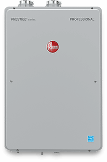 Tankless Tank And Hybrid Water Heaters For Your Home