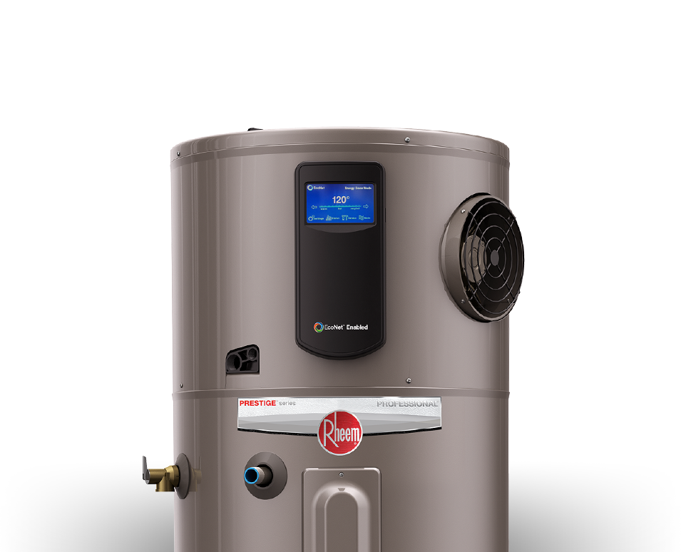 how long do electric water heaters last