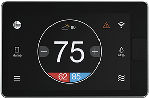 Upgrade your Smart Home with EcoNet® and Rheem Smart Air and Water