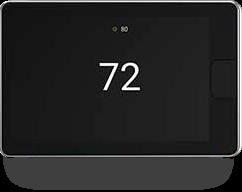 EcoNet Thermostat Image