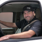 ProPlumber in truck