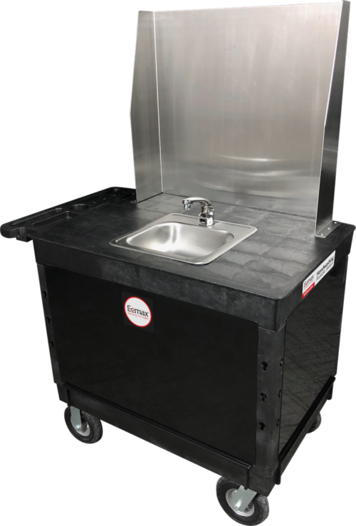 Eemax Handwashing Portable Station Product Image