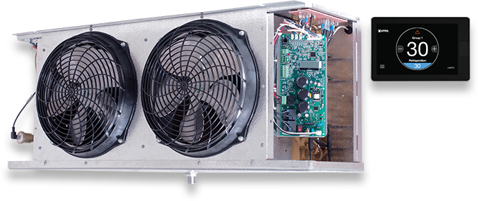 Used Walk In Coolers For Sale >> Commercial Refrigeration Equipment and Solutions - Russell