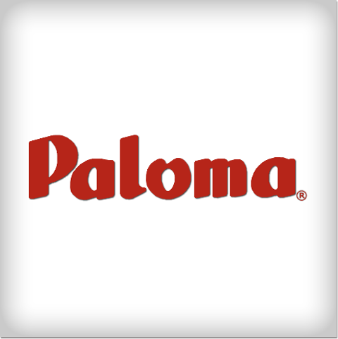 Image result for paloma industries logo
