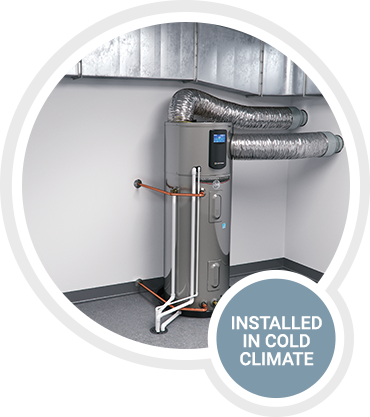 The All New Rheem 174 Prestige 174 Series Hybrid Electric Water