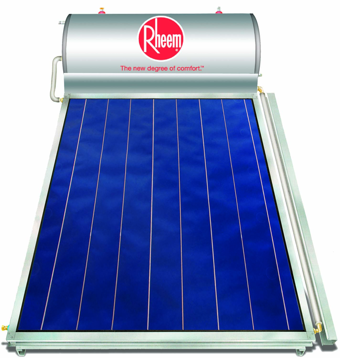 Solar Thermosiphon