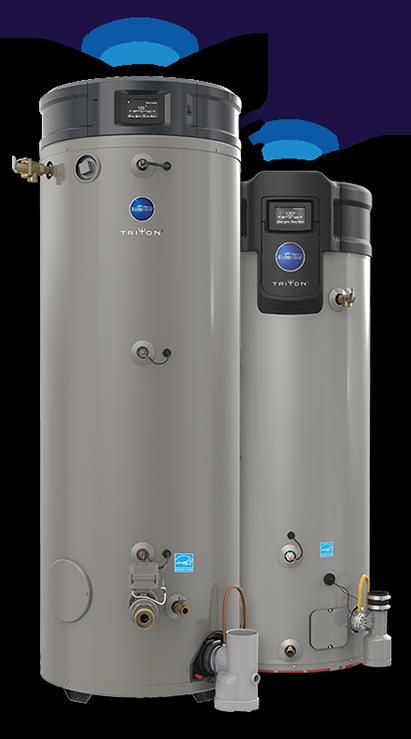 Triton Water Heater