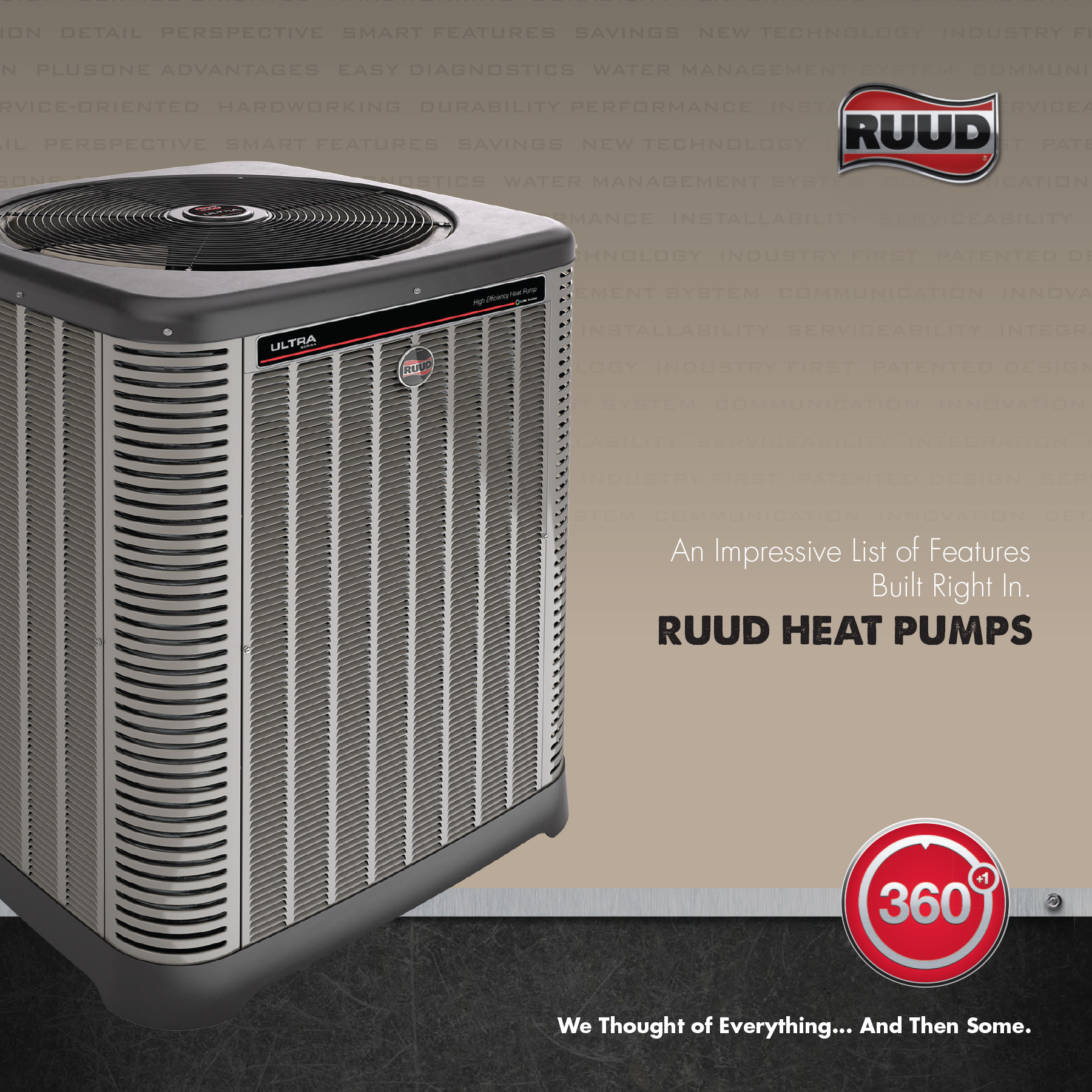 Heat Pump Brochure