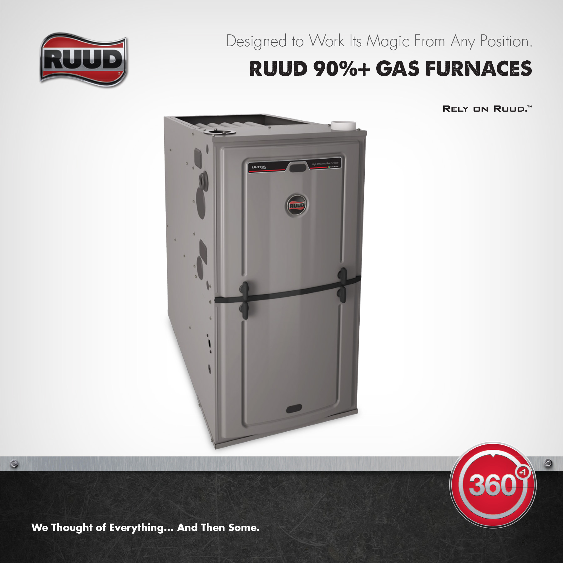 90%+ Furnaces Brochure