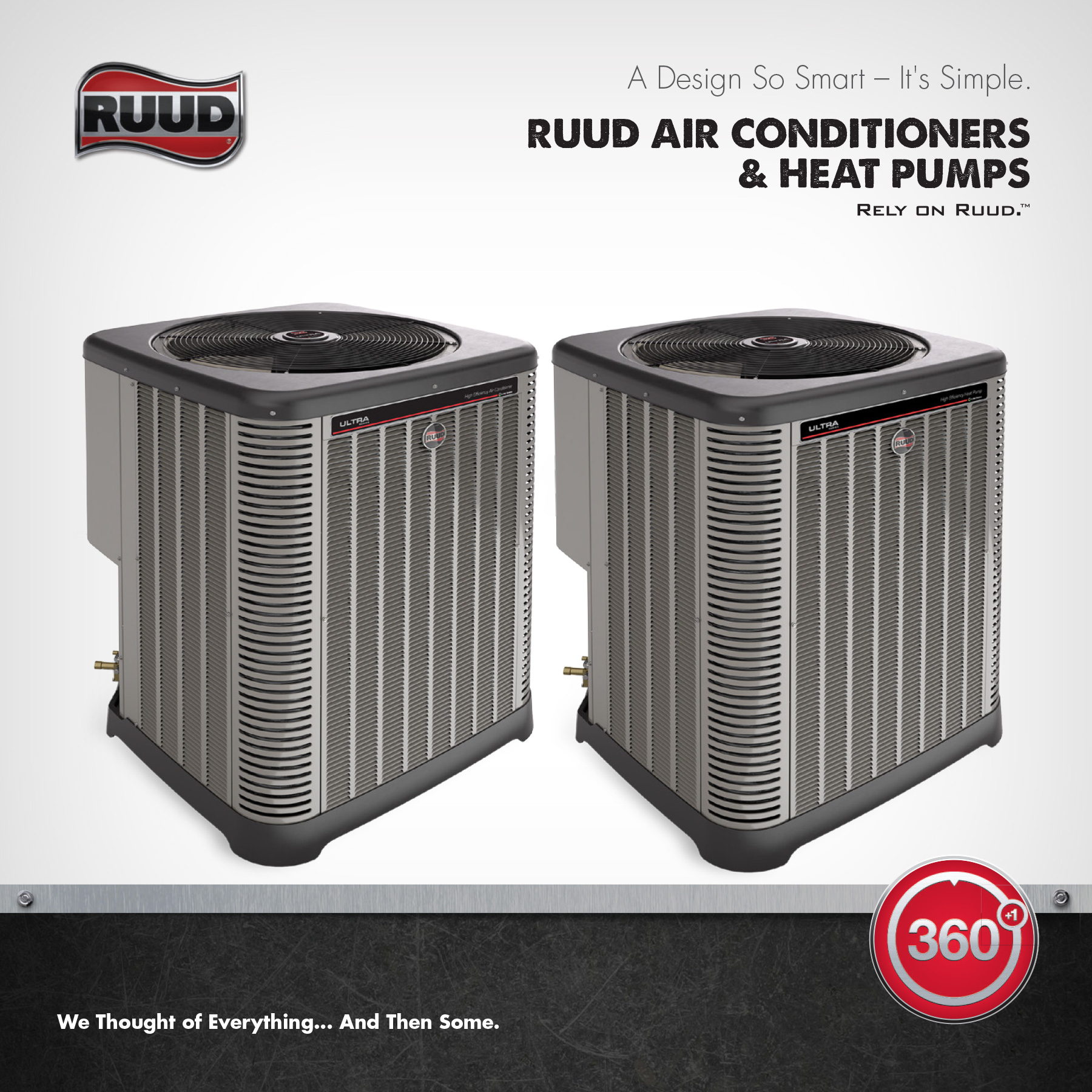 AC & Heat Pump Brochure