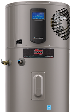 Reliable Water Heaters Tankless Water Heaters And Hvac Systems Ruud