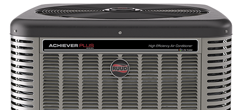 Ultra Series Variable Speed Ua20 Ruud Air Conditioners