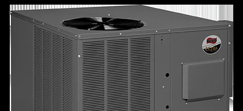 Achiever Series Package Heat Pump Ruud Residential
