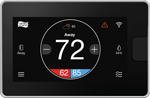 EcoNet Smart Thermostat - UETST700SYS