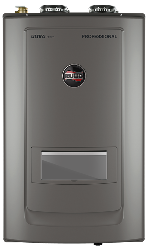 Ruud Professional Ultra Combination Boiler