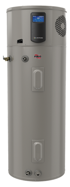 Hybrid Builder Electric Water Heater