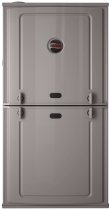 Achiever Series: 80% AFUE Upflow/Horizontal (R801P)