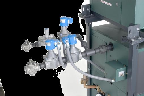 Hi Delta FlexGas Hydronic Boiler, 302CD-902CD