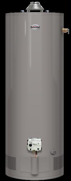 Essential 6 Yr Atmospheric Gas Water Heater Series