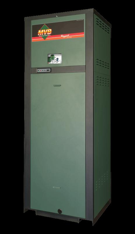 MVB Vertical Pool Heaters, 504A-2004A
