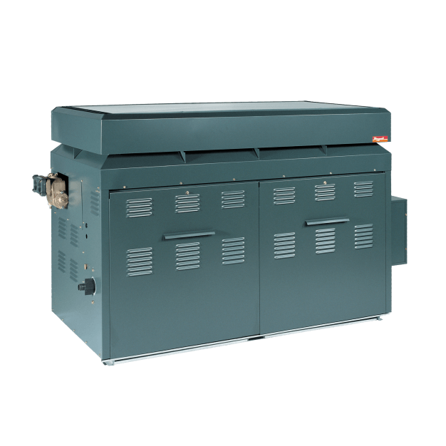 Raytherm Hydronic Boilers, 926-1758