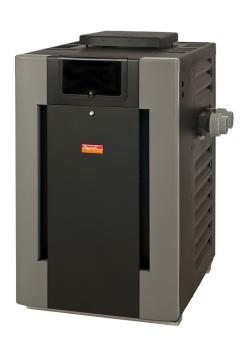 Digital Pool Heaters, 206A - 406A
