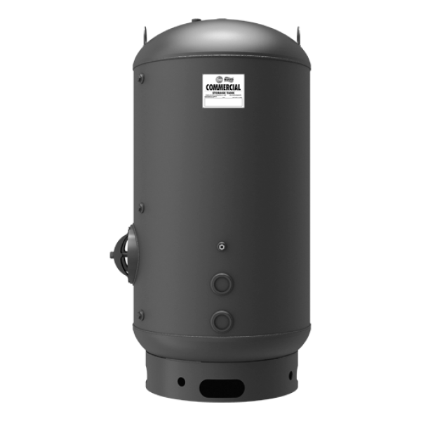Large Volume Storage Tank Non-Jacketed