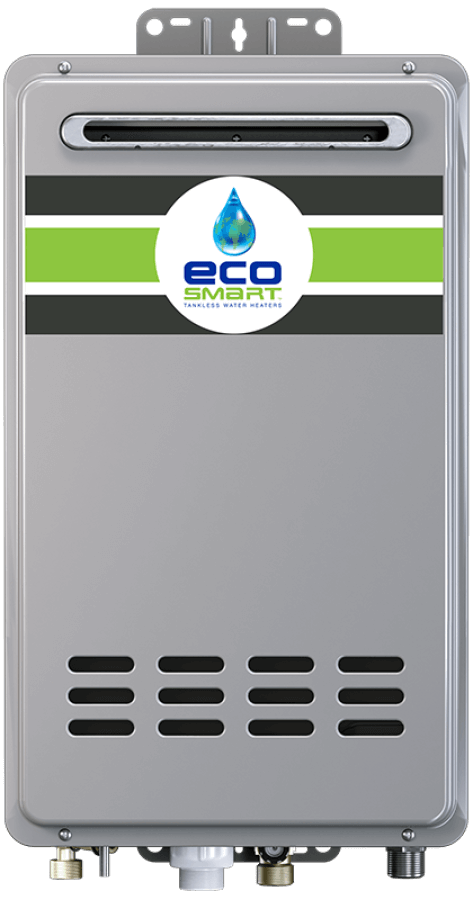 ESG-64 Outdoor Tankless Gas Water Heater