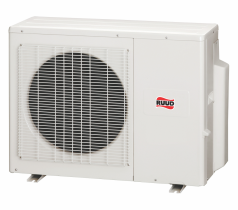 Ruud Mini Split Multi Zone Outdoor Unit Heat Pump UOMH**AFXZJ