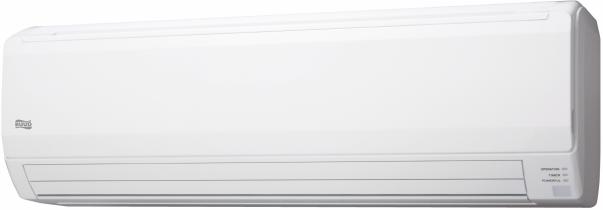 Ultra Series Ductless Mini-Split Single-Zone Outdoor Wall Mount Heat Pump UIWH**AVFJ