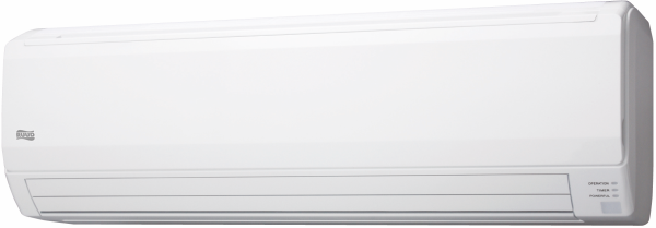 Ultra Series Ductless Mini-Split Single-Zone Outdoor Wall Mount Heat Pump UIWH**AVFJ