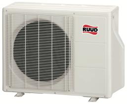 Ultra Series Ductless Mini-Split Single-Zone Outdoor Heat Pump UOSH**AFFHJ