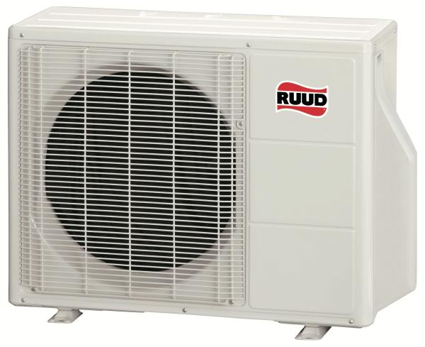 Ultra Series Ductless Mini-Split Single-Zone Out Door Heat Pump UOSH**AHWJ