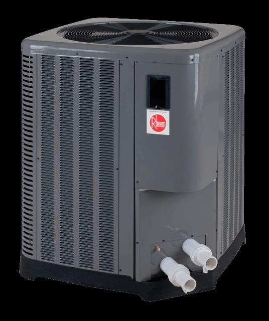 Specialty Series Heat Pump Pool Heater