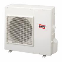 Achiever Plus Ductless Mini-Split Single-Zone Out Door Heat Pump UOSH**AXFWJ