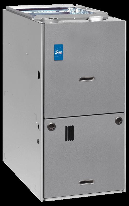 Downflow (S801T)