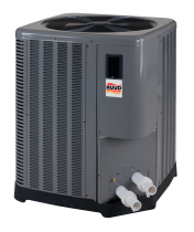 Specialty Heat Pump Pool Heaters