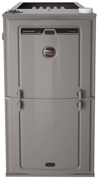 Achiever Plus Series: Up to 92% AFUE Constant Torque ECM Motor Multi Position (R92T)