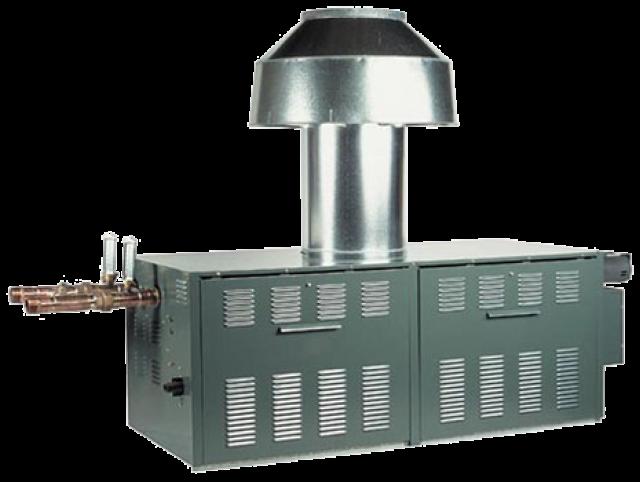 Hot Water Supply Heater