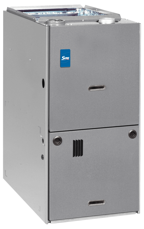 Downflow (S802P)