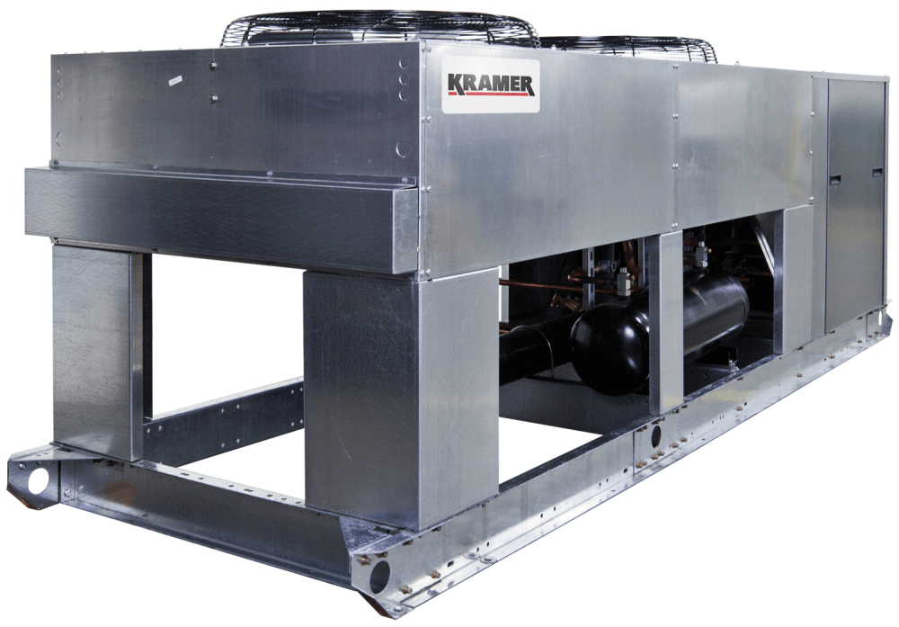 Thermobank Series 20 to 70 HP