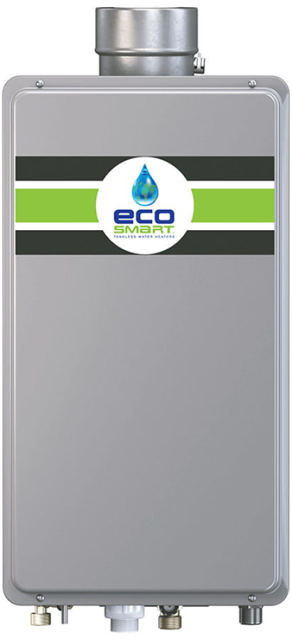 ESG-64 Indoor Direct Vent Tankless Gas Water Heater